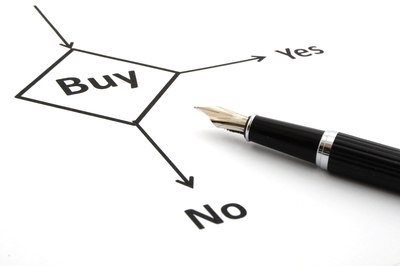 Steps to Help You Decide Before You Buy