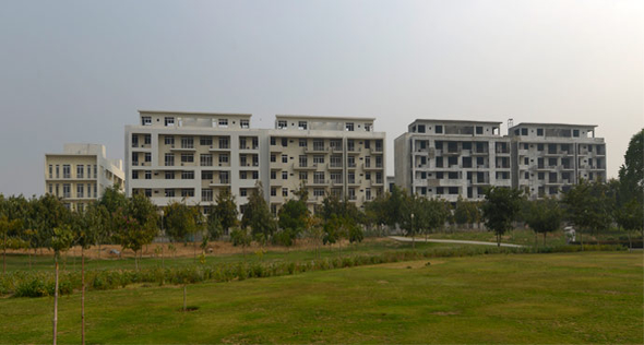 Buy Apartments in Jaipur