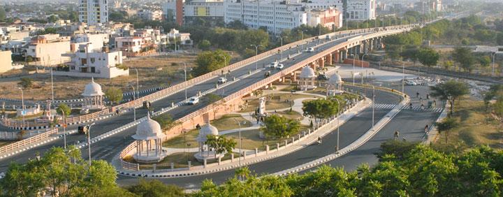 Future of Investment in Jaipur