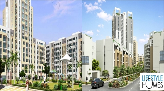 Apartments in Sec. 83 Gurgaon