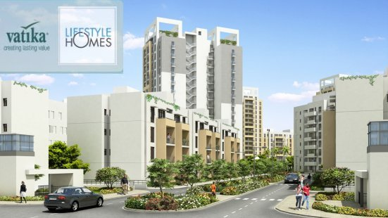 Housing project in Gurgaon