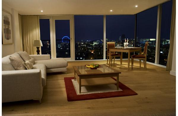Luxury-apartments
