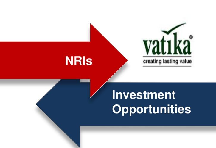NRIs investment