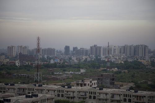 Real Estate Haryana