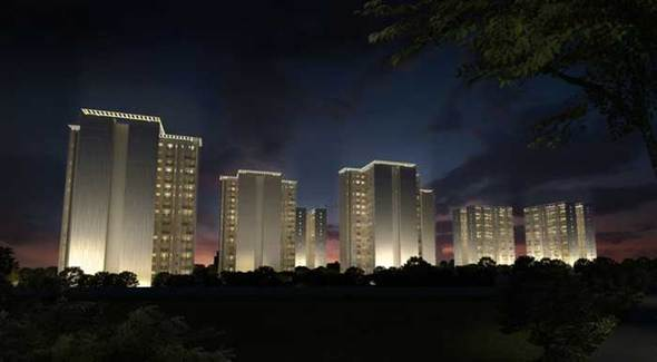 Residential Properties in Gurgaon - The Seven Lamps by Vatika Group(700*406)