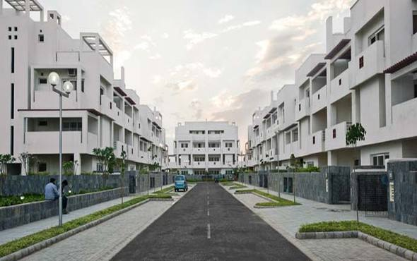 Residential Homes in Jaipur