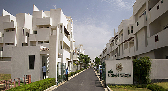 Residential Township in Jaipur