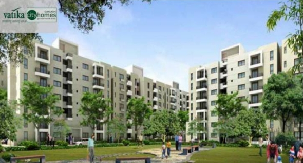 Homes by Vatika in Gurgaon