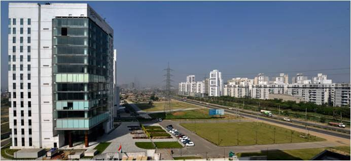 gurgaon property