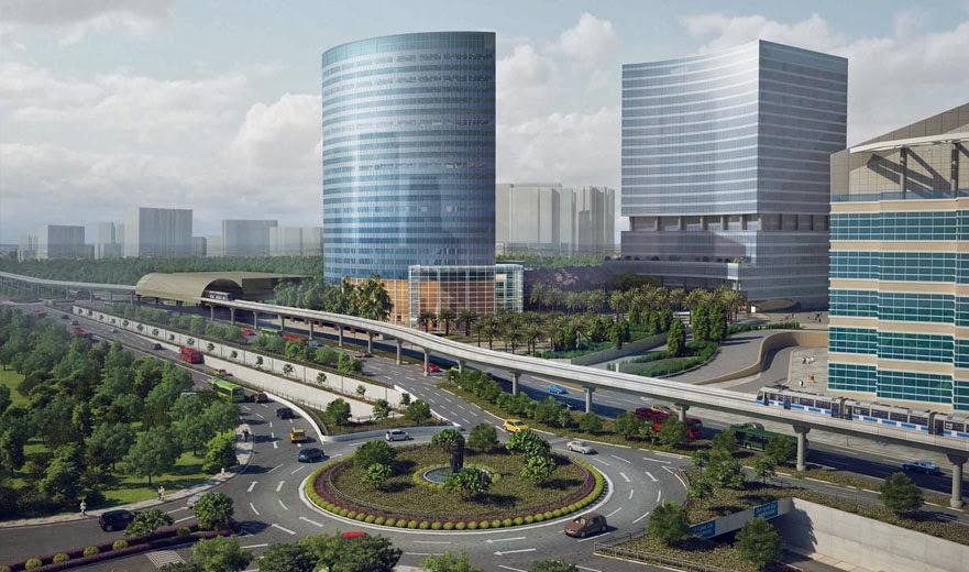 investment in gurgaon
