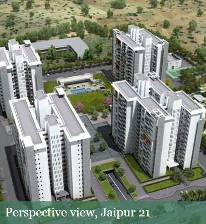 jaipur real estate