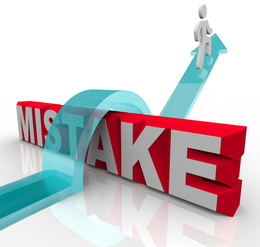 Mistake you should avoid in property investment