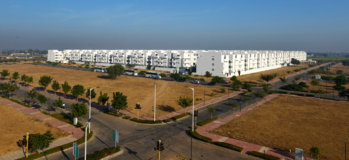 plot in jaipur