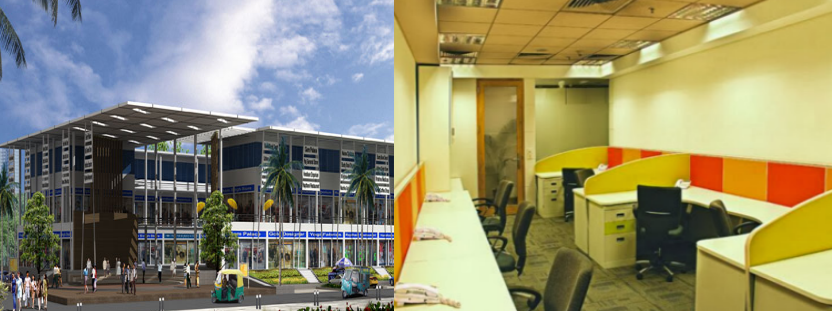 Retail Space vs Office Space