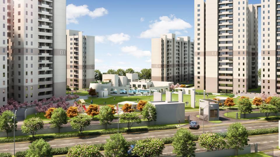 townships in gurgaon