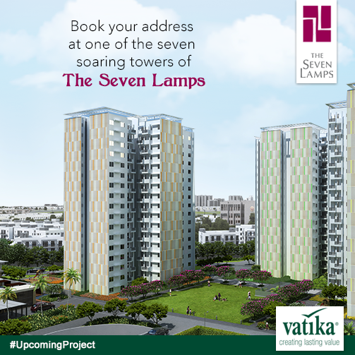 vatika group real estate development