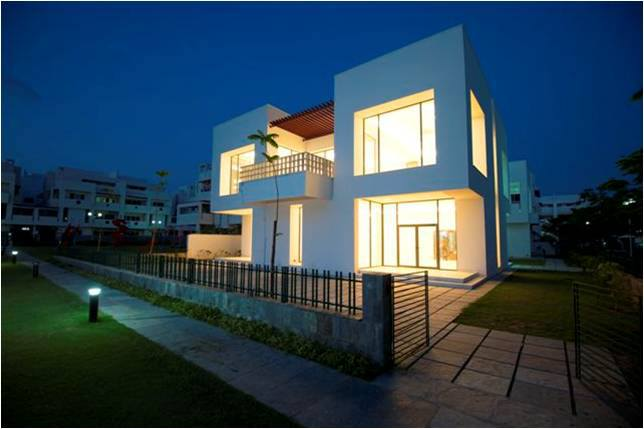 villa in gurgaon