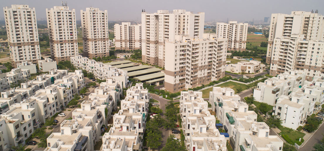 overview of independent builder floors and gurgaon 21 in vatika india next by vatika group